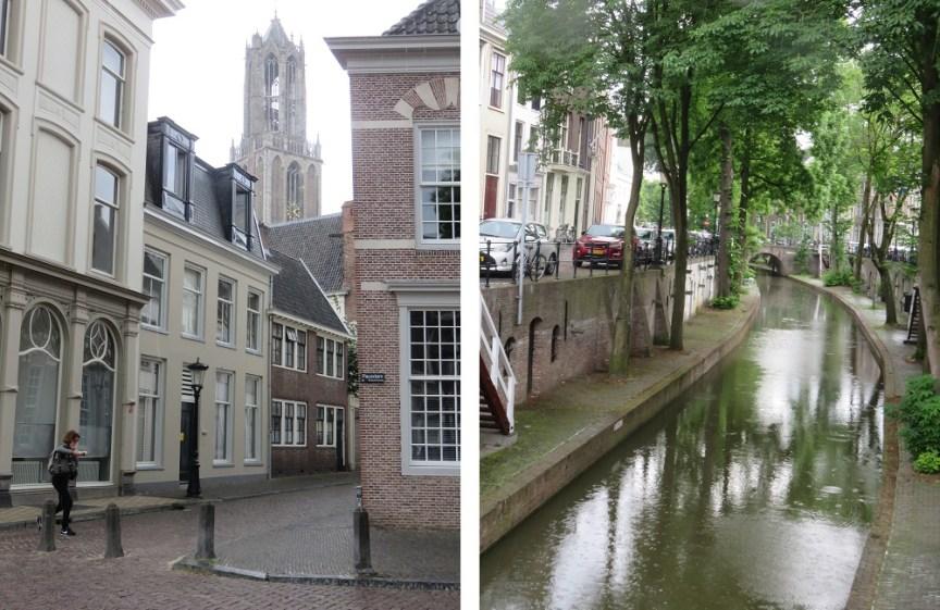 Utrecht A fascinating city
