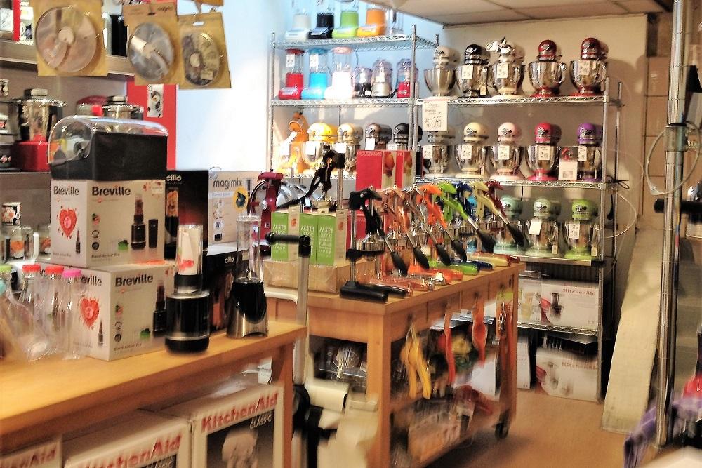Utrecht An Aladdins cave of cookware Betsies