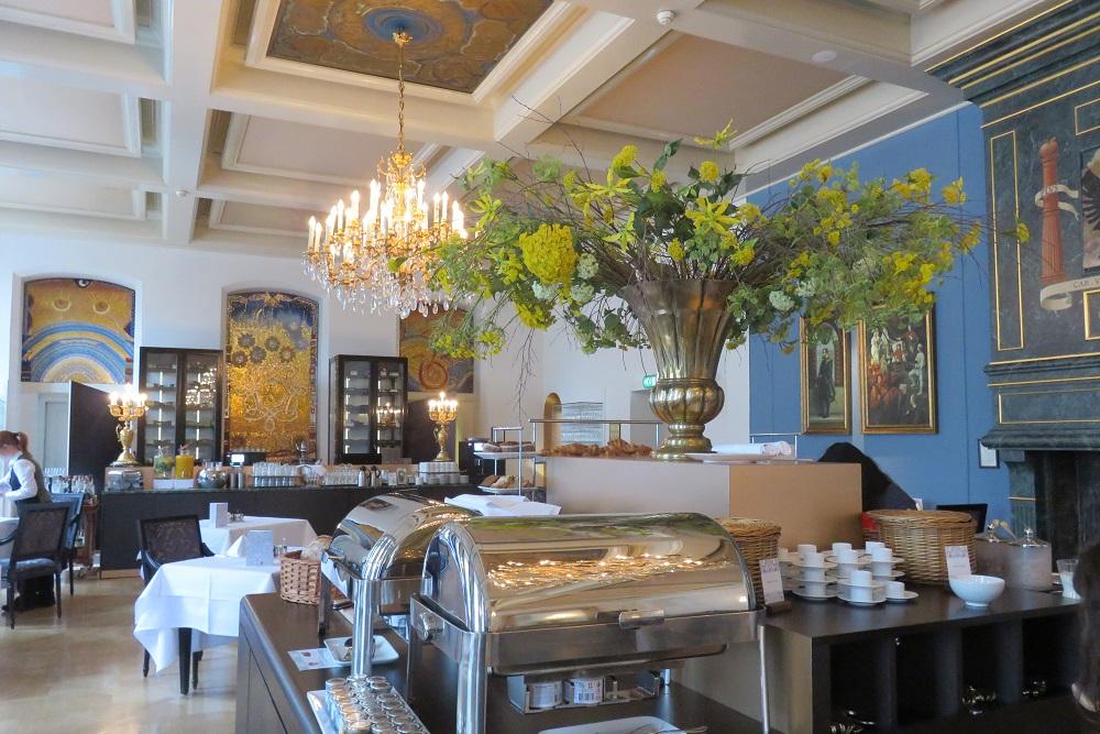 Utrecht More Information Hotel Karel V