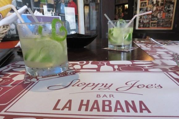 IMG 7790 Final para Havana Sloppy Joes see also 3731