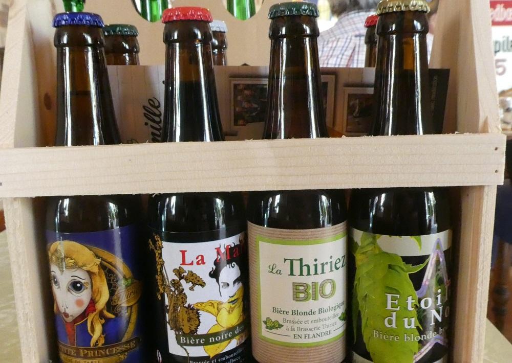 10. dunkirk Thiriez Brewery