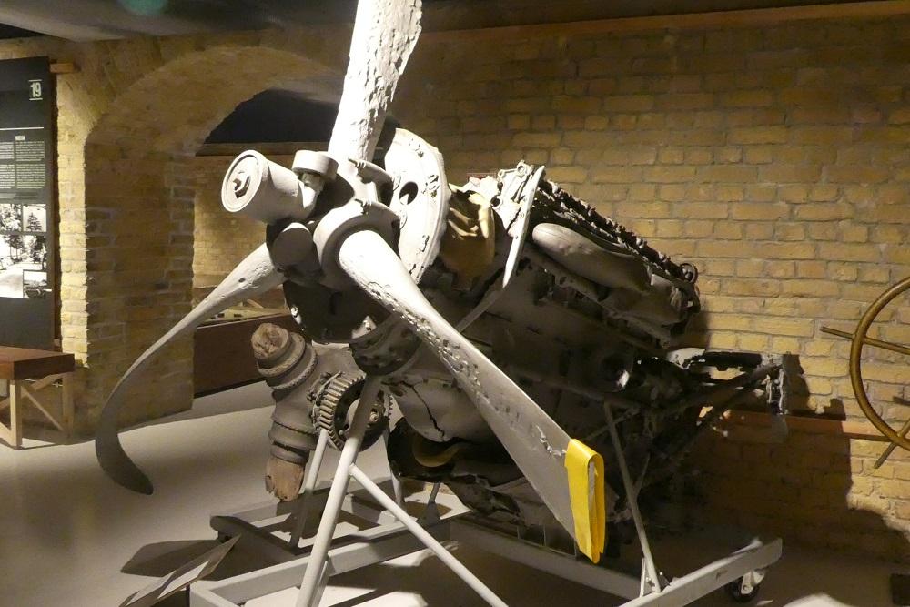 6b Dunkirk Dunkirk war museum