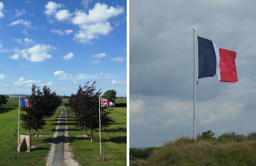 9. Dunkirk La Plaine au Bois