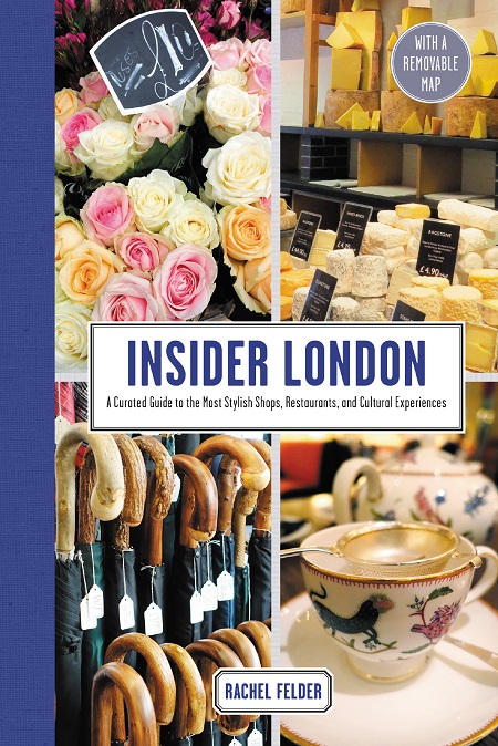 Insider London jacket