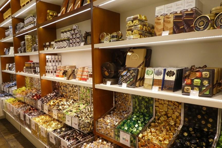 Venchi Chocolates and Gelato 3