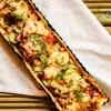 Vegetable Pizza Tarte