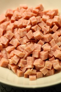 Ham bits