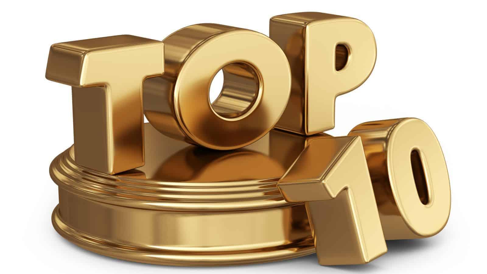 The Top Ten Asx 200 Stocks Over The Past Decade Motley