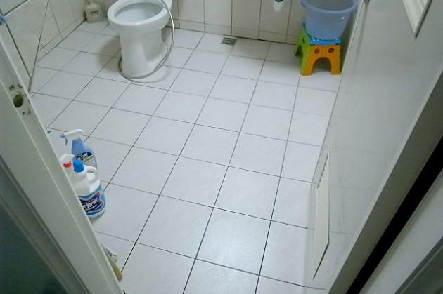 廁所浴室安全之_3M 魔利防滑貼片