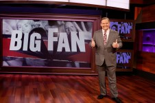 "BIG FAN - ABC's ""Big Fan"" is hosted by Andy Richter. (ABC/Nicole Wilder) ANDY RICHTER"