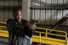 24: Legacy: Corey Hawkins in 24: Legacy coming soon to FOX. ©2016 Fox Broadcasting Co. Cr: Ray Mickshaw/FOX
