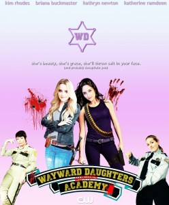 SPN_Wayward Daughters Academy