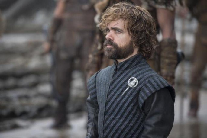 Game of Thrones Dragonstone-Tyrion-1