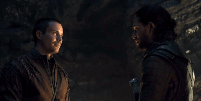 Jon-and-Gendry