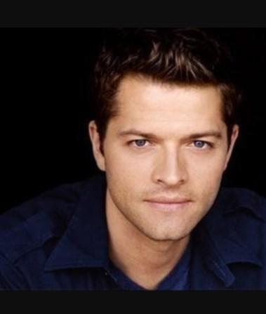 Young Misha
