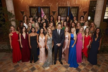 bachelor arie group