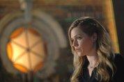 "THE INBETWEEN -- ""Pilot"" Episode 101 -- Pictured: Harriet Dyer as Cassie Bedford -- (Photo by: Sergei Bachlakov/NBC)"
