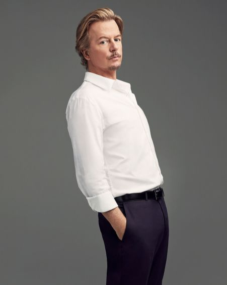 david spade lights out