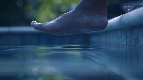 watchmen angela foot pool