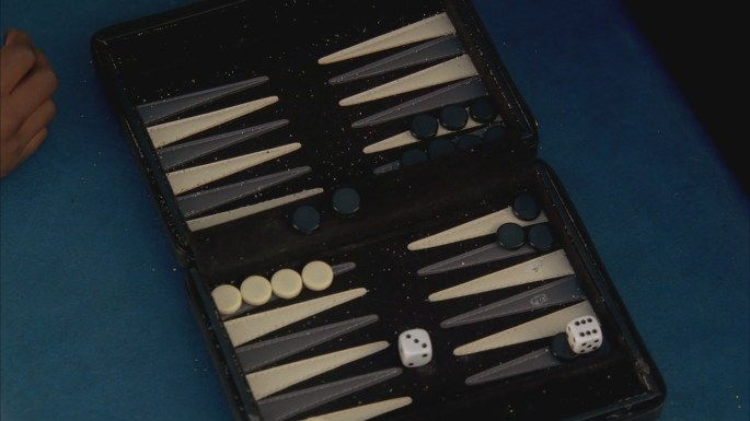 all the best cowbys lost backgammon hurley walt