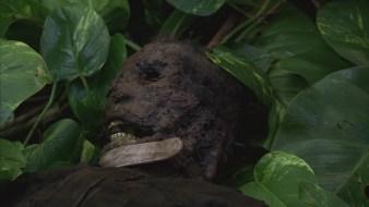 deus ex machina lost skeleton priest