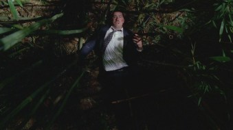 jack in the jungle pilot part one lost