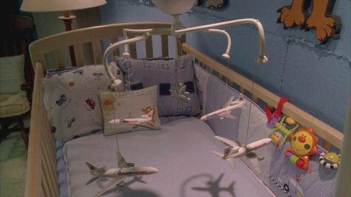 maternity leave lost oceanic mobile crib