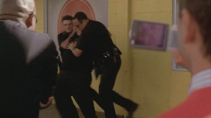 the beginning of the end hurley arrest video randy