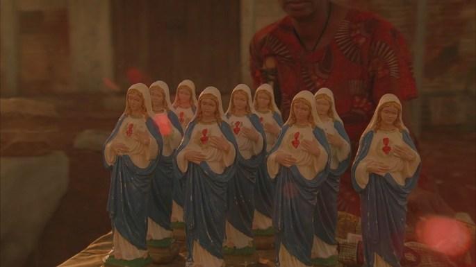 the 23rd psalm lost virgin marys
