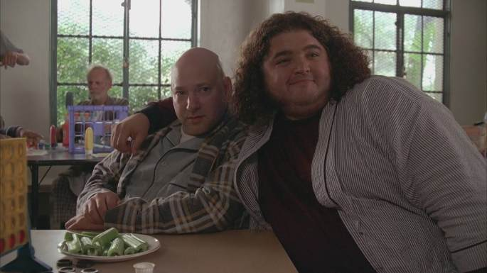 hurley and dave photo lost