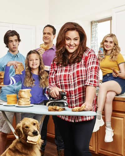 american housewife group 2020