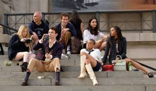 gossip girl reboot cast