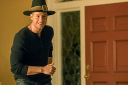 "THS IS US -- ""Pilgrim Rick"" Episode 108 -- Pictured: Justin Hartley as Kevin -- (Photo by: Ron Batzdorff/NBC)"