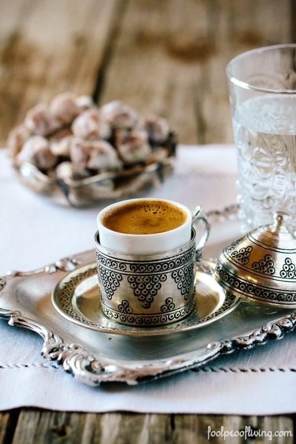 Cute Coffee Mug Wallpaper Learn How To Make Turkish Coffee With Step By Step Photos