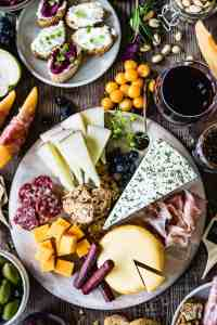The Ultimate Guide To The Best Meat and Cheese Platter ...