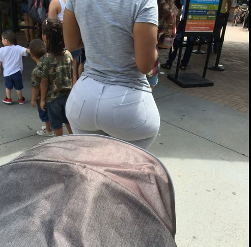 fake-booty