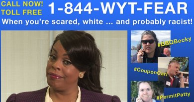 😂 Niecy Nash And The New York Times Created A Hotline For White People To Call Instead Of Calling The Cops On Black People Doing Nothing