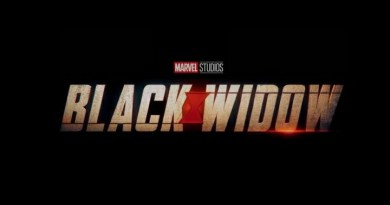 Its Here. Marvel's Black Widow Trailer And Release Date