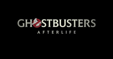 Ghostbusters Afterlife Movie Trailer