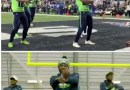 FYI The Seattle Seahawks Really Did Practice That New Edition Dance After A 60 Yard Pass Touchdown