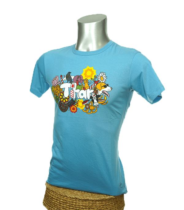 Tihar T-shirt