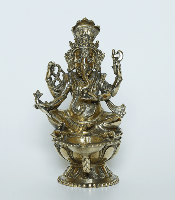 Ganesh Sukunda statue