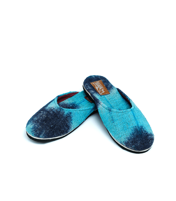 Nepali handmade shoes