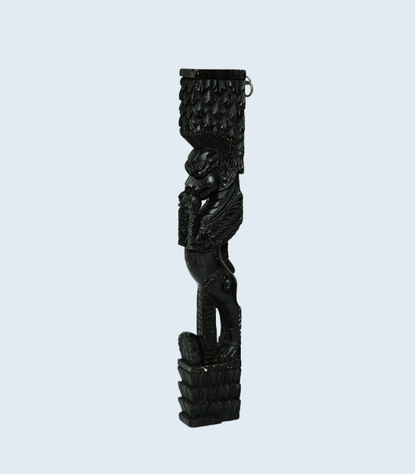 Wall Tudal - Wooden Carvings of Nepal