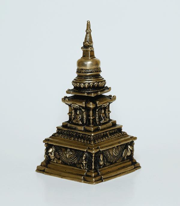 Chiba Mini Stupa