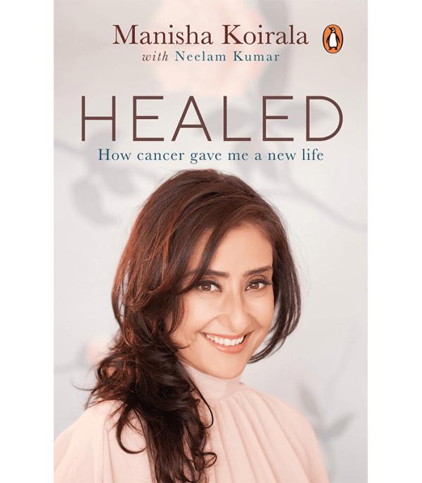 Healed ( English Edition) - Nepali Books in USA