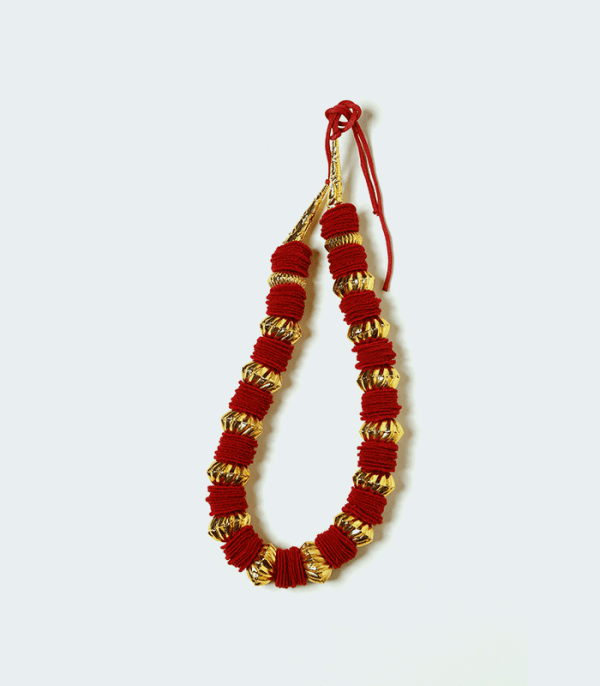 Purbeli Kantha - Jewelry of Kirati - Bold and Beautiful