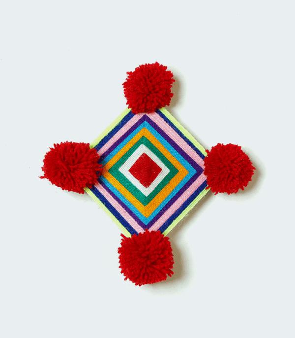 Silam Sakma - Mythical Symbol of Kirati - Medium