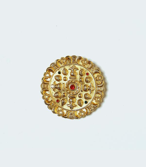 Sirful - Nepali Costume Jewelry