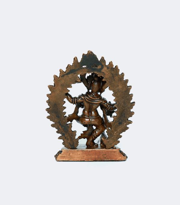 Parwa Ganesh - Mythology and Traditions of Nepal